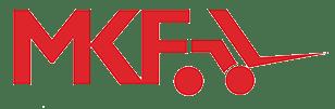 Milton Keynes Forklift Logo
